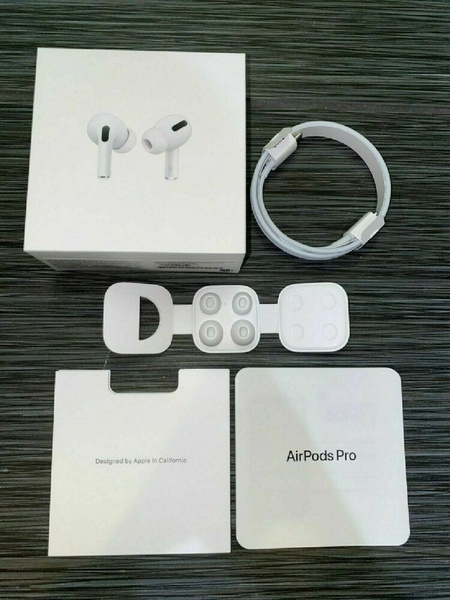 Used PREMIUM QUALITY WHITE APPLE AIRPODS PRO in Dubai, UAE