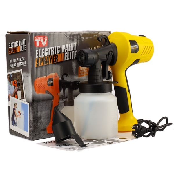 Used New Electric paint sprayer in Dubai, UAE