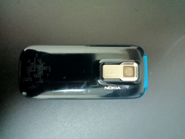 Used Nokia 5130c in Dubai, UAE