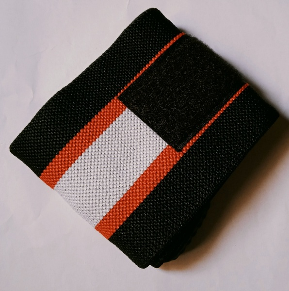 Used Workout wrist support band in Dubai, UAE