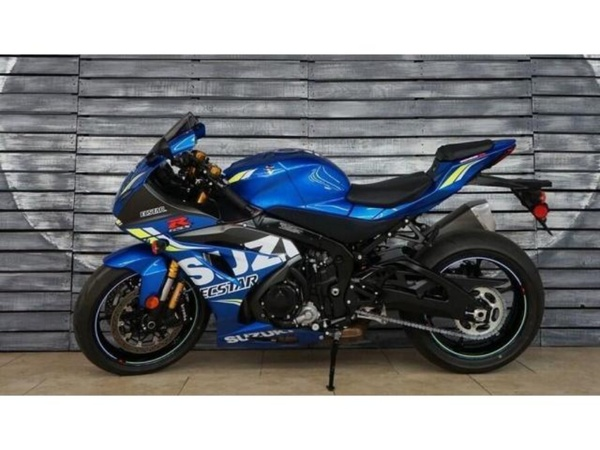 Used 2018 Suzuki Gsxr r1000r +13236413248 in Dubai, UAE