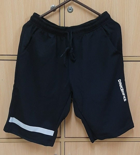 Used DINKBHFKS 2pcs t shit and short for him! in Dubai, UAE