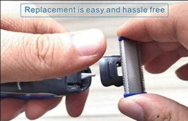 Used New All in one hair trimmer. in Dubai, UAE