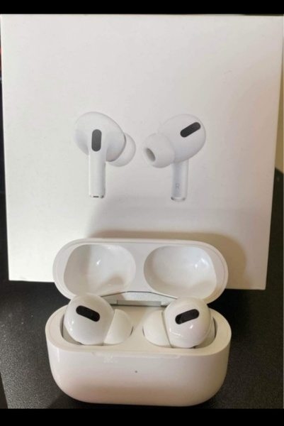 Used APPLE AIRPODS PRO BEST DEAL NEW 🌑 in Dubai, UAE