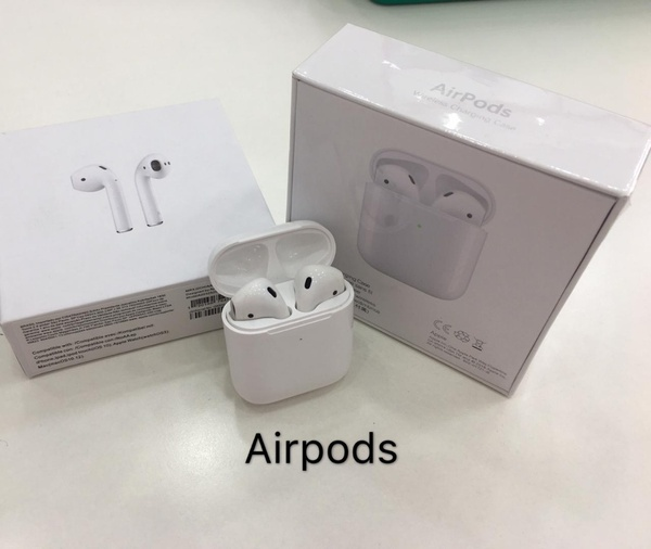 Used AIRPOD 2 in Dubai, UAE