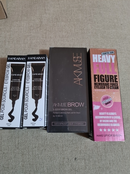 Used Eyes beauty bundle🥳🥳 grab it now!! in Dubai, UAE