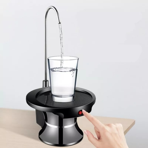 Used Brand new electric water pump dispenser in Dubai, UAE