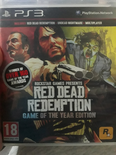 Used Red Dead Redemption in Dubai, UAE