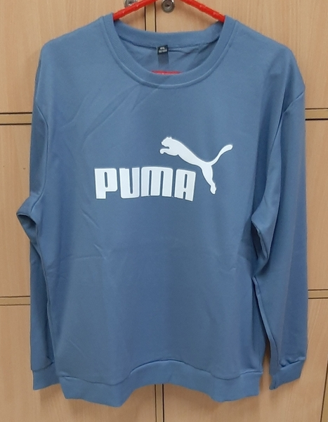Used PUMA 2pcs set for him ! in Dubai, UAE