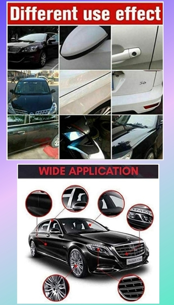 Used Car scratches removal in Dubai, UAE