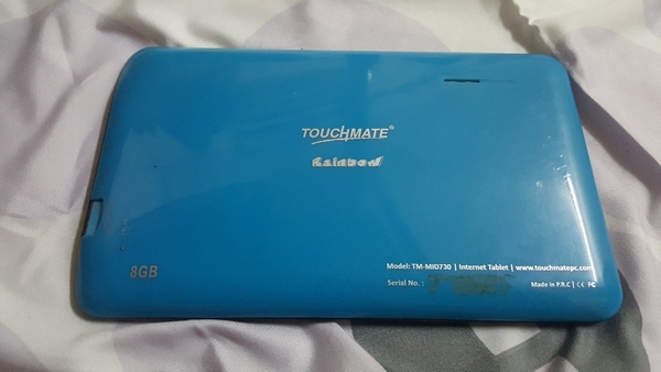 Used IPad touchmate 8gb in Dubai, UAE