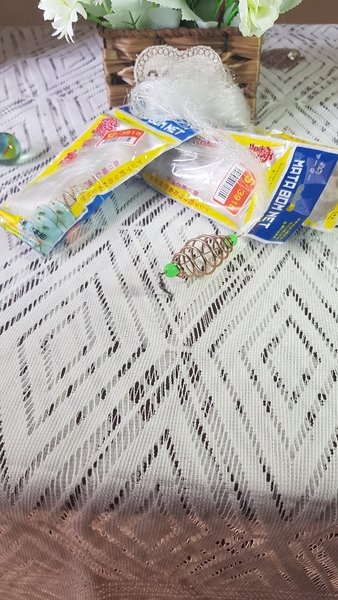 Used Fish bait net in Dubai, UAE