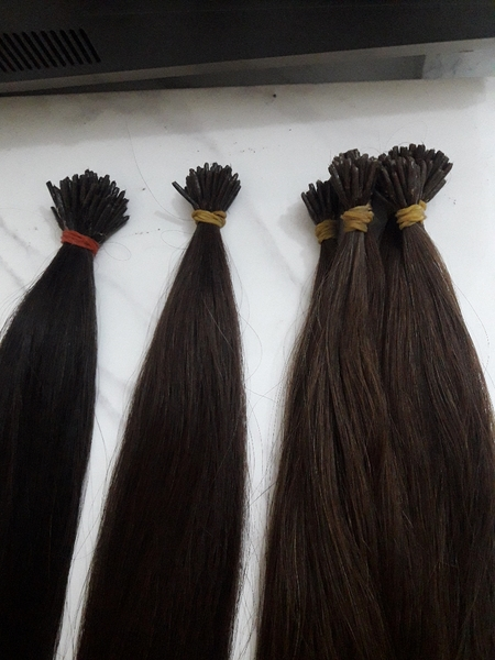 Used I TIP HUMAN HAIR.. in Dubai, UAE