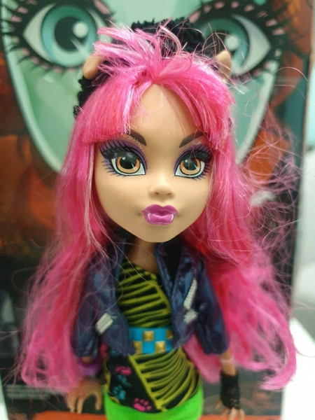 Used MONSTER H.DOLL in Dubai, UAE