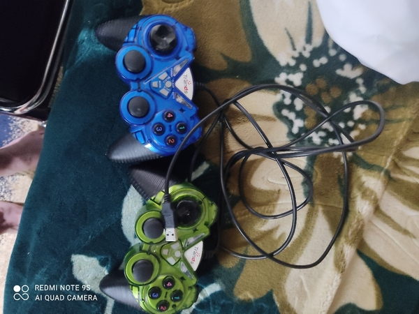Used Pc joystick kontrol in Dubai, UAE