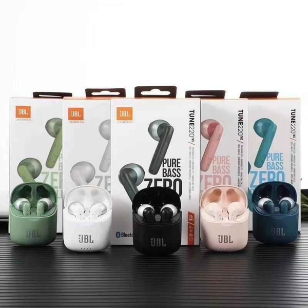 Used JBL TUNE220 AIRPODS NEW BEST BUY💞💞 in Dubai, UAE