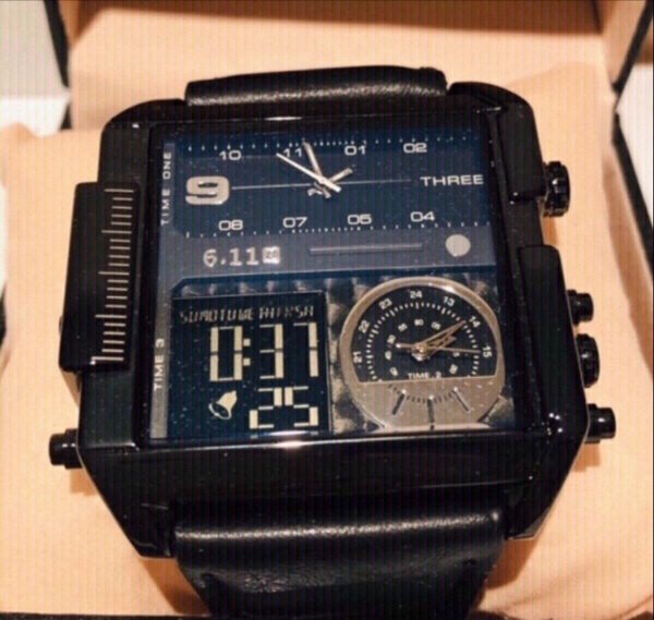 Used QUARTZ WATCH NEW PSP1 in Dubai, UAE
