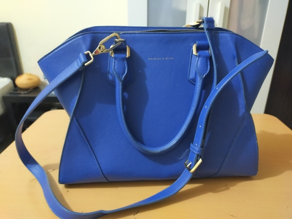 Used Charles & Keith Bag in Dubai, UAE