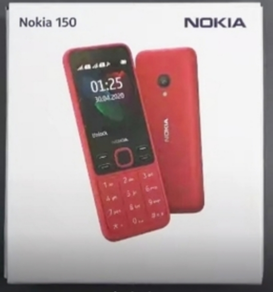 Used NOKIA 150 MODEL GET THE BEST DEALS 🎉 🎉 in Dubai, UAE