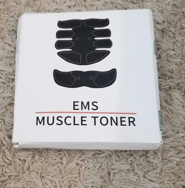 Used Abdominal muscle training pink in Dubai, UAE