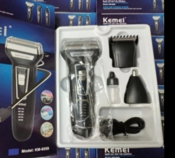 Used KEIMI TRIMMER 3 IN 1 GREAT SHAVERS in Dubai, UAE