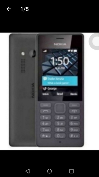 Used NOKIA 150 MODEL GET THE BEST DEALS ON in Dubai, UAE