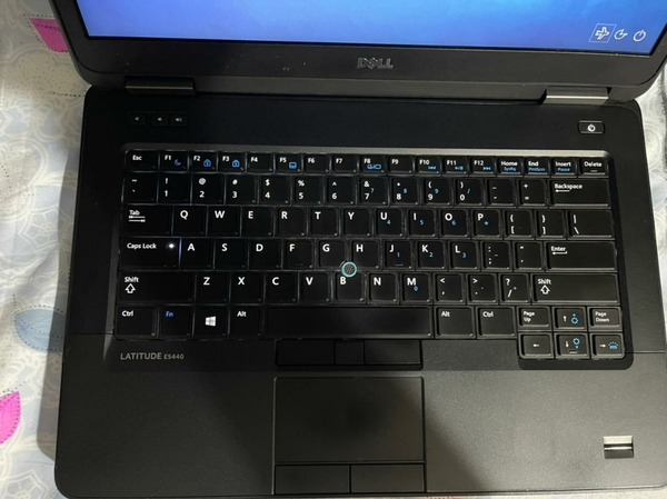 Used Dell 5440  | i5 | 12GBB RAM | 256 SSD in Dubai, UAE