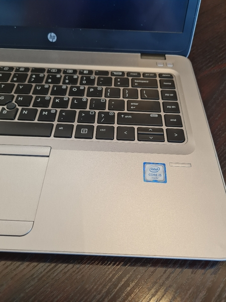 Used Hp Laptop core i5 6th generation slim in Dubai, UAE