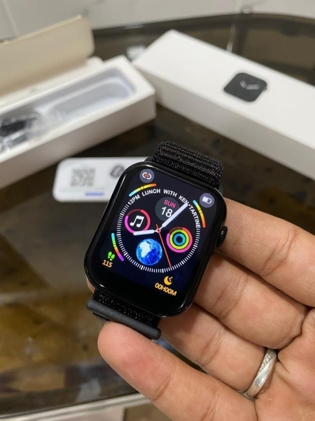 Used FK 78 TODAY BUY APPLE SMARTWATCH WATCH in Dubai, UAE