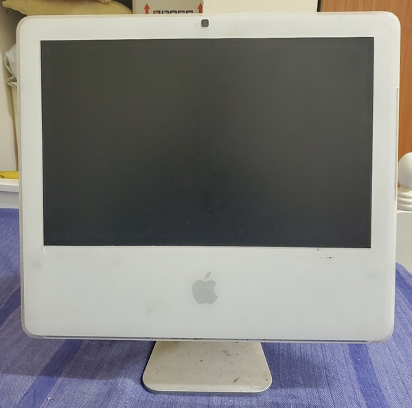 Used Apple Imac 2007 in Dubai, UAE