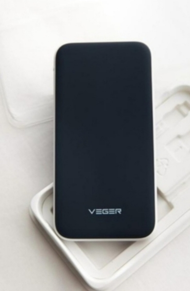 Used New.. VEGER POWERBANK ORIGINAL 25000MAH in Dubai, UAE