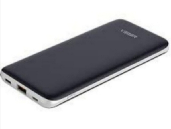 Used POWER BANK VEGER ORIGINAL WIRED CONNECT in Dubai, UAE