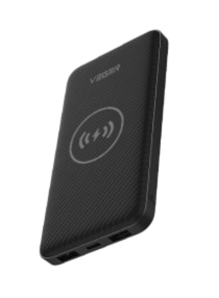 Used WIRELESS ONLY NEW VEGER POWER BANK in Dubai, UAE