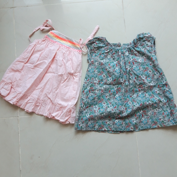 Used Baby clothes 3-6 months in Dubai, UAE