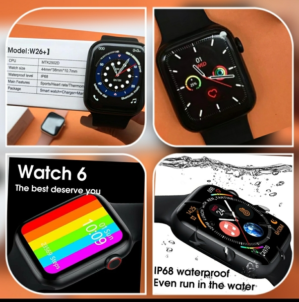 Used W26 plus download many wallpappers 2021 in Dubai, UAE