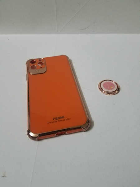 Used Solid color IPhone 11 cover New in Dubai, UAE
