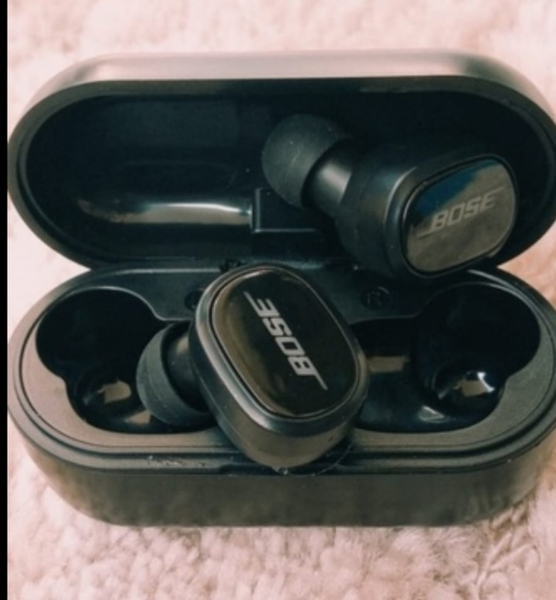 Used BOSE TWS_6 EARBUDS GREAT CHOICE BEST in Dubai, UAE