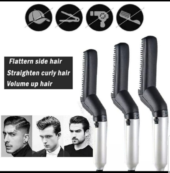 Used Mens hair styling comb in Dubai, UAE