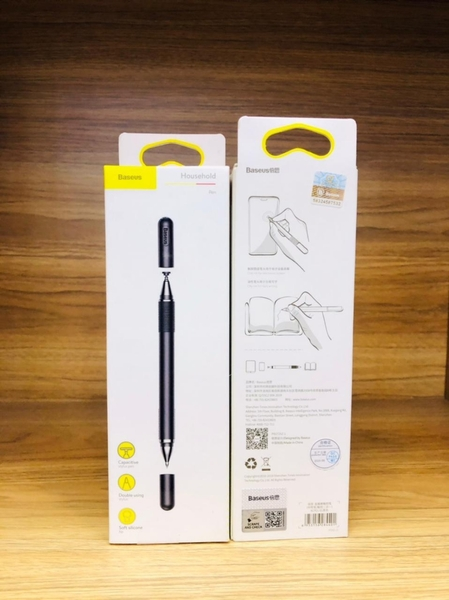 Used Stylus Pen 2in1 for any ipad and tab in Dubai, UAE