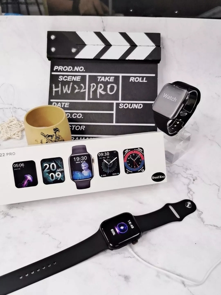 Used Original hw22 pro with wireless charger in Dubai, UAE