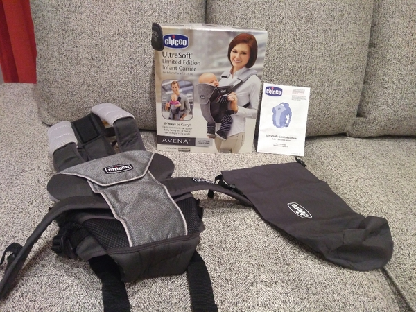 Used Chicco Infant Carrier in Dubai, UAE