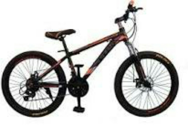 Used Simano mountain bycycle Secound hand in Dubai, UAE
