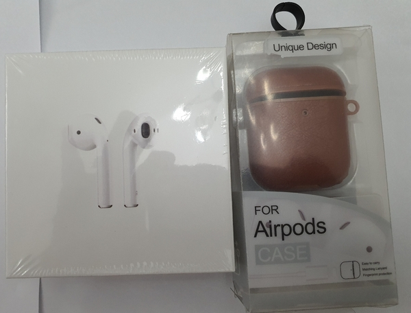 Used AIRPOD /COVER FOR COMBO OFFERS in Dubai, UAE