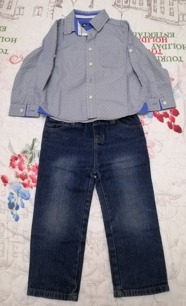 Used Clothes 2-3 years NO REFUND in Dubai, UAE