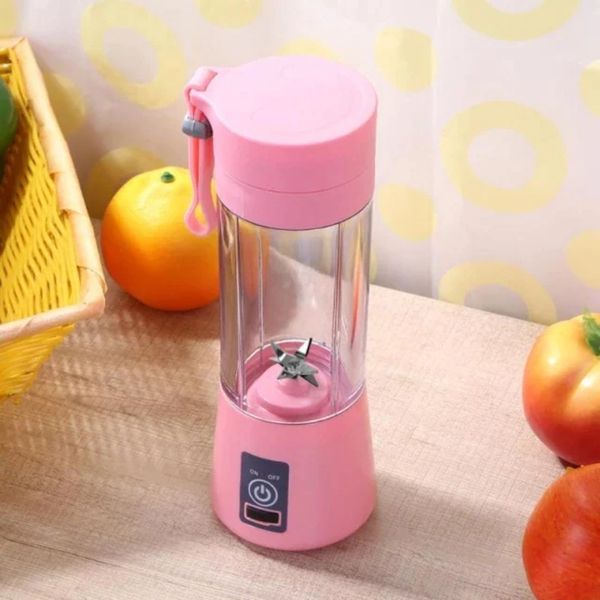Used Portable and Rechargeable Juice Blender in Dubai, UAE