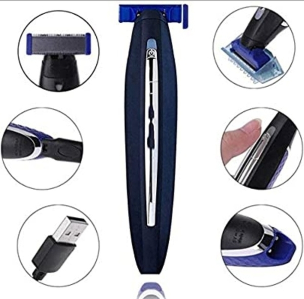 Used All In One Mens Trimmer ♧ in Dubai, UAE