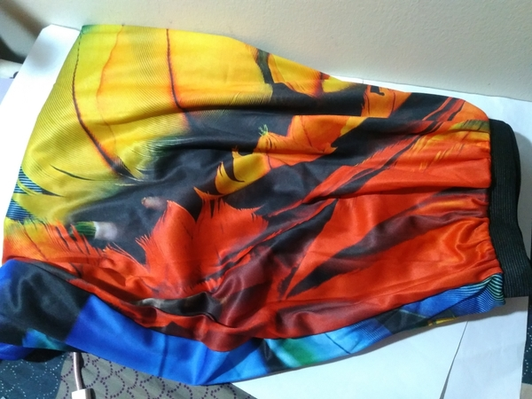 Used Bicycle dust cover Feather in Dubai, UAE