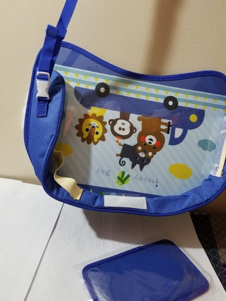 Used Baby safety seat Tray Table in Dubai, UAE