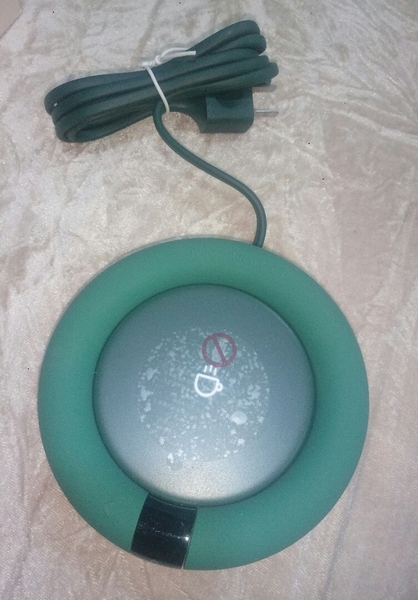 Used Smart touch heating coasters brand new in Dubai, UAE