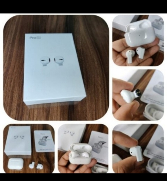 Used 🎀 NEW PACKED PRO5S AIRPODS PRO in Dubai, UAE